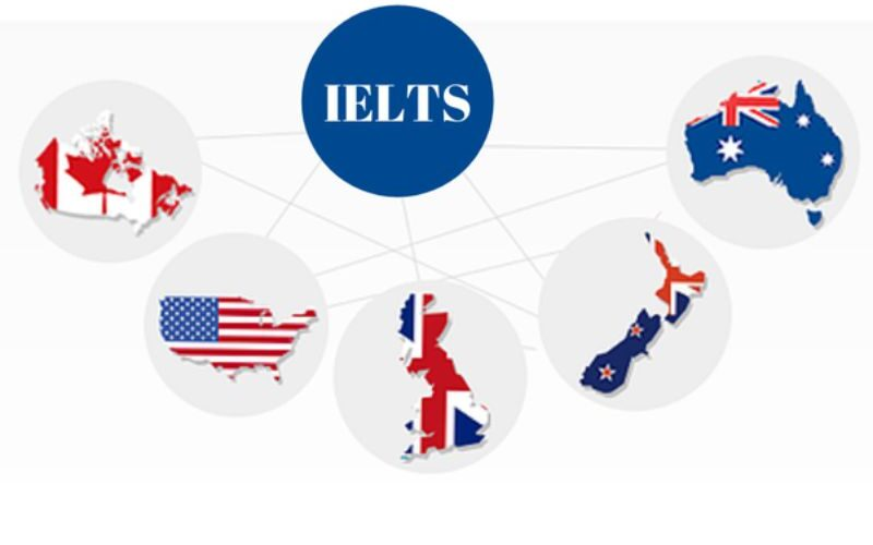 Countries that Require IELTS for Quick Entry
