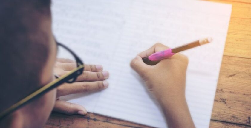 How to Improve Your Score in IELTS Writing